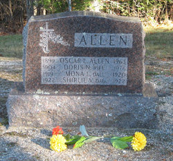 Doris N Allen