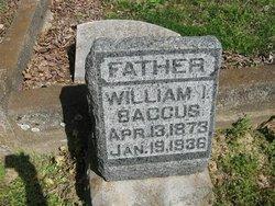 William Isaiah Baccus
