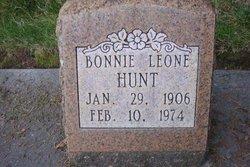 Bonnie Leone Hunt