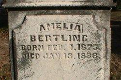 Amelia Bertling