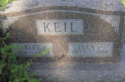 Elbert F. Keil