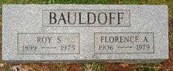 Roy Stephen Bauldoff