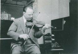 Wilton Glesper Godfrey