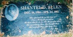 Shantel Denise Allen