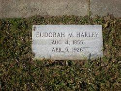Eudorah M. <i>Myers</i> Harley