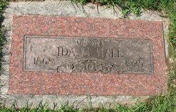 Ida M. Hall