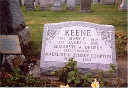 James Augustus Keene