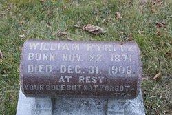 William Pyritz