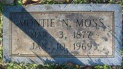 Montie Naomie Moss