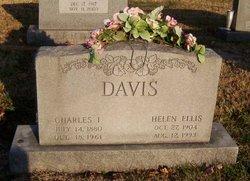 Charles I. Davis