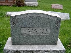 Oscar W Evans