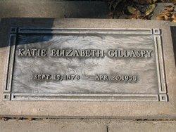 Katie Elizabeth <i>Prince</i> Gillaspy