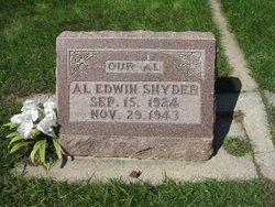Al Edwin Snyder
