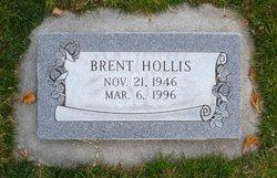 Brent Hollis