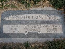 Lola <i>Webb</i> Stoneking