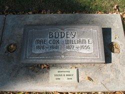 William Ed Bodey