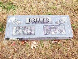Amanda Elenor <i>Hurn</i> Breuer