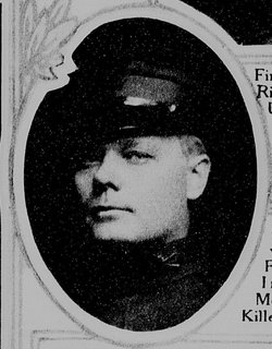 Capt Edward O. Fleur