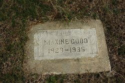 Mildred Maune Good