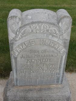 James Horace Kennedy, Jr