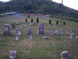 Packer Family Cemetery