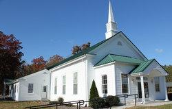 Newville United Methodist Church Cemetery
