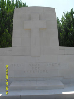 Skew Bridge Cemetery