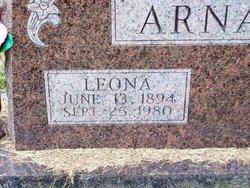 Leona <i>Shipman</i> Arnall