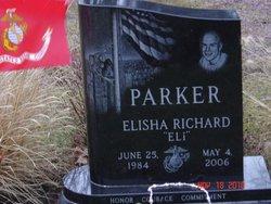 Sgt Elisha R. Parker