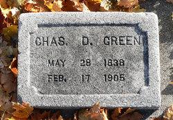 Charles D. Green