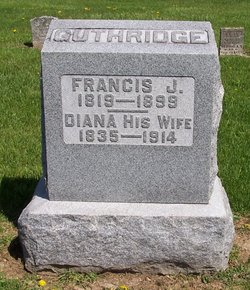 Francis J Guthridge