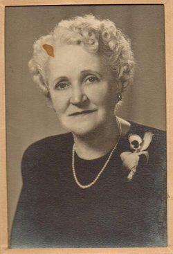 Mildred Augusta <i>Uhl</i> Weidler Carroll