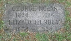 George Nolan