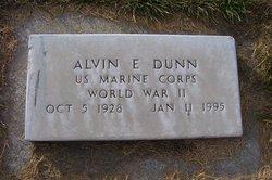 Alvin Eugene Dunn