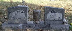 James Jim <i>Howard</i> Caldwell