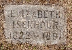 Elizabeth <i>Brown</i> Isenhour