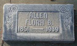 Flora Belle <i>Ham</i> Allen