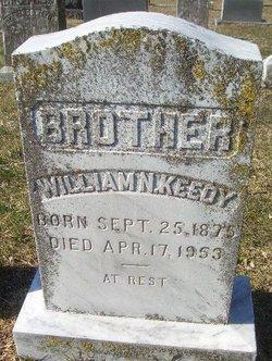 William N. Keedy