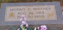 Morris E. Whitney