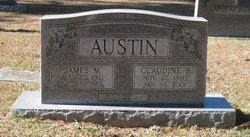 James Monroe Austin, III