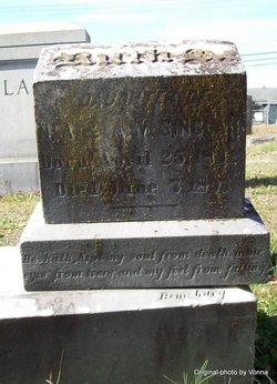 Ruth A. Sinclair