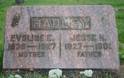 Jesse Herschel Hadley