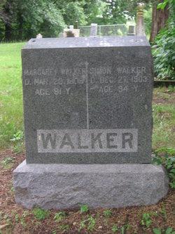 Margaret <i>Bryant</i> Walker