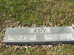 Edward Buckley Ady