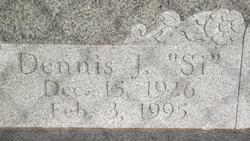 Dennis J. Caldwell