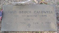 James Bruce Caldwell