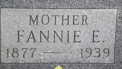 Fannie Emaline <i>Bone</i> Caldwell