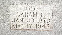 Sarah F. Caldwell