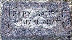Baby Bauer