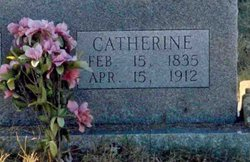 Catherine <i>Lineberry</i> Burnett